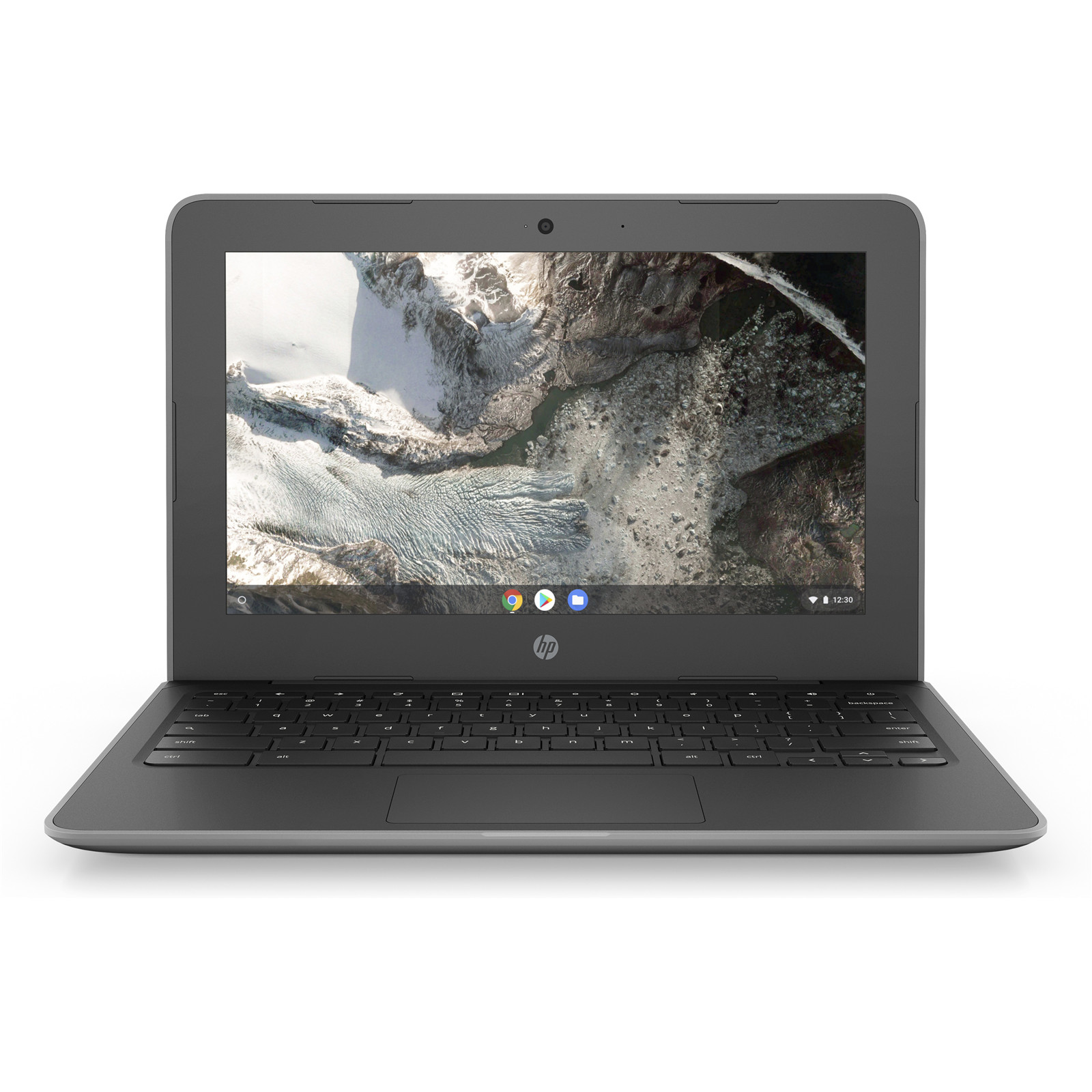Chomebook Hp 11 G8 Procesador Amd A4 4gb Ram 32gb Chrome Os